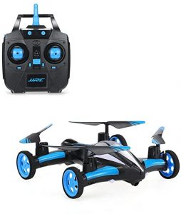 Rabing Flying car copter